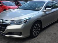 Honda Accord 1,8L 2014