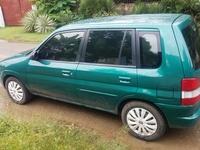 Mazda 323 2,0L 2001