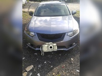 Honda Accord 4,0L 2011