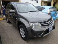 Suzuki Grand Vitara 1,8L 2014