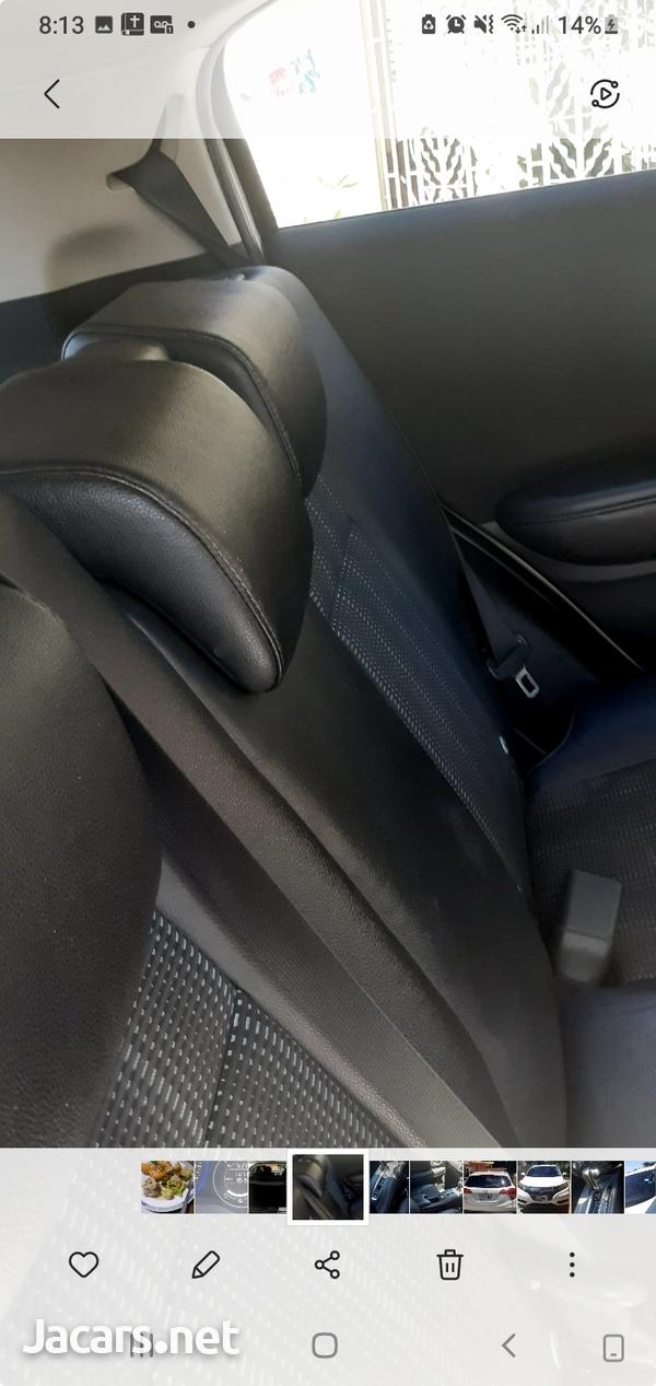 Honda HR-V 1,8L 2016-7