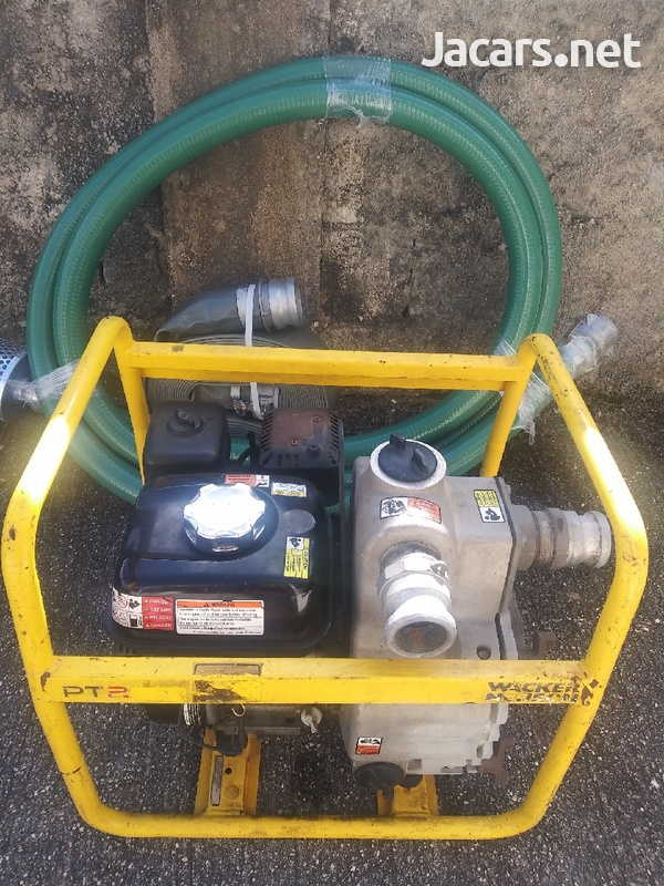 water pump-1