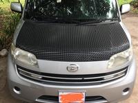 Daihatsu Cuore 1,3L 2012