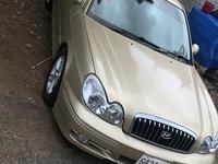 Hyundai Sonata 1,5L 2003