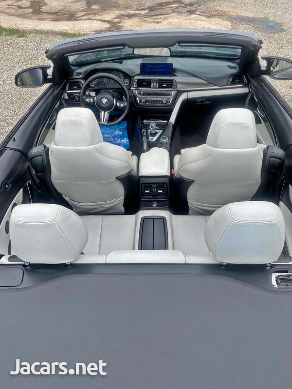 BMW M4 3,0L 2015-5