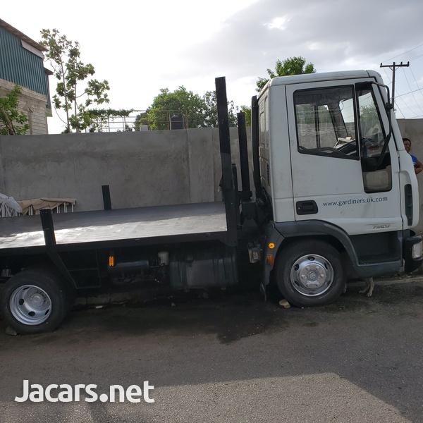 2006 Iveco Tipper Truck-1