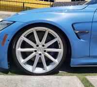 BMW M3 3,0L 2016