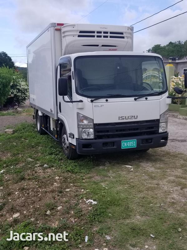 2008 Isuzu Elf 7 Ton Truck-2