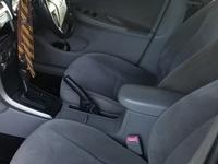 Toyota Corolla 1,6L 2012
