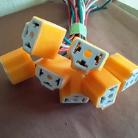 H4 Socket