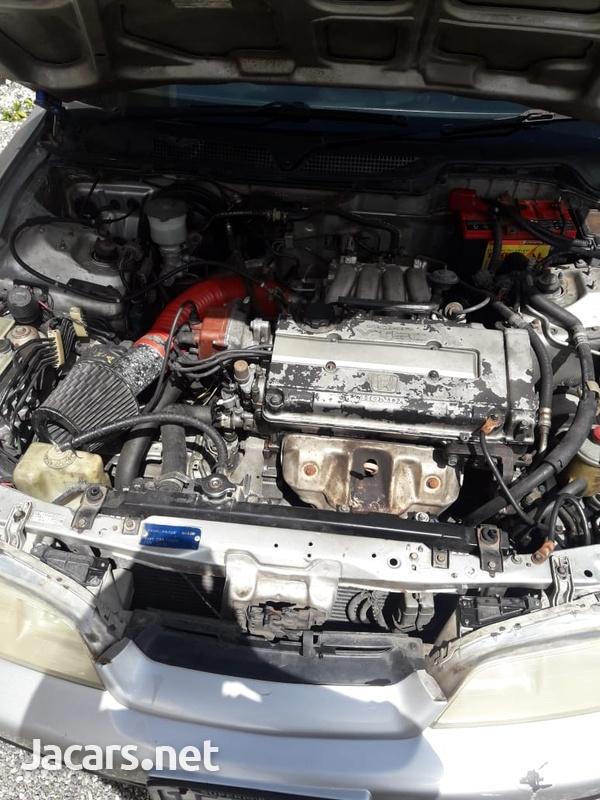 Honda Integra 1,8L 1996-7