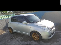 Suzuki Swift 1,3L 2008