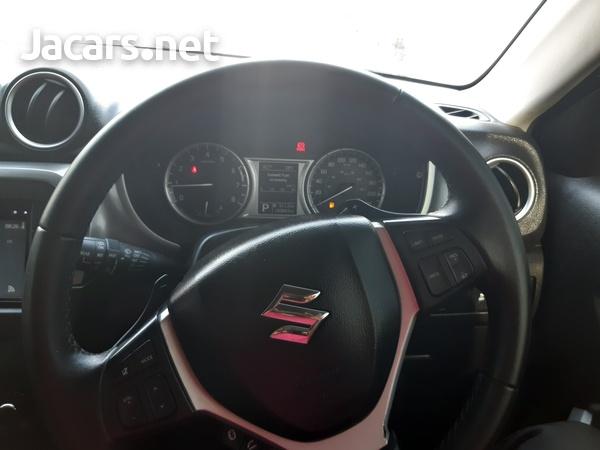 Suzuki Vitara 1,6L 2018-4