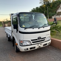 2014 Toyota Toyoace Truck