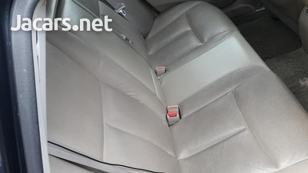 Nissan Teana 2,5L 2015-3