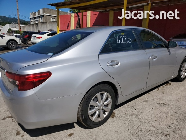 Toyota Mark X 3,2L 2015-5