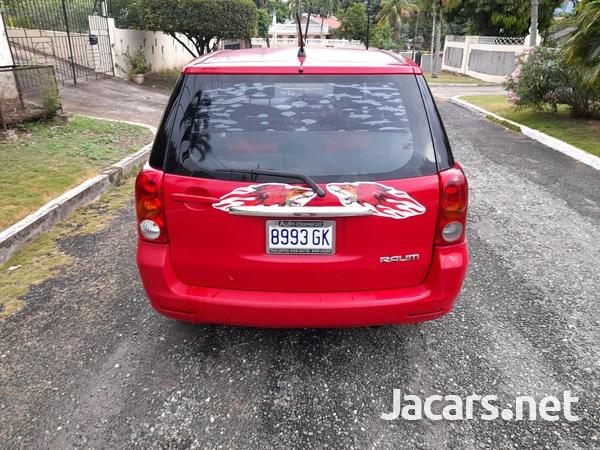 Toyota Rumion 1,5L 2008-8