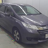 Honda Odyssey 1,8L 2015