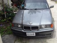 BMW 3-Series 2,0L 1991