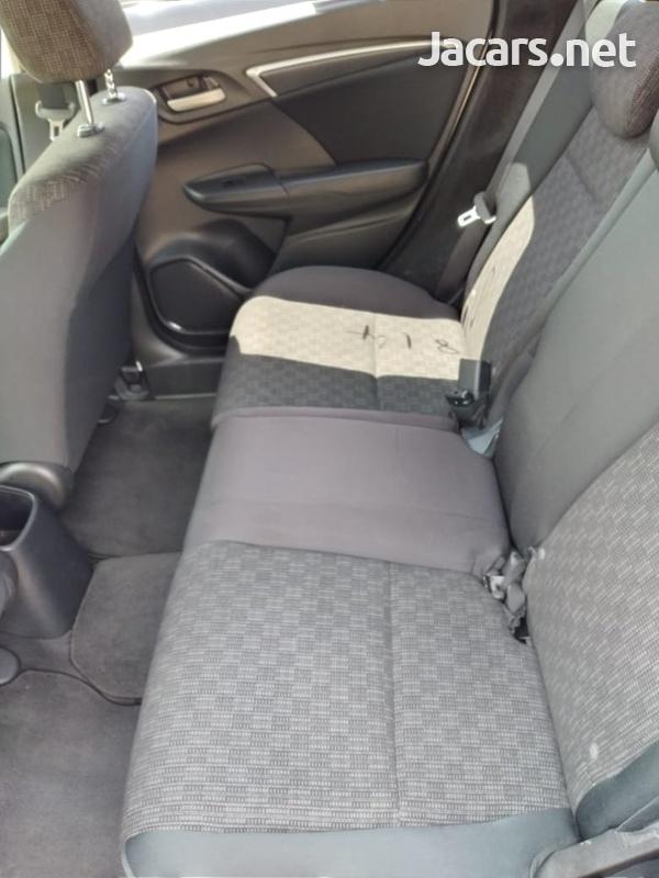 Honda Fit 1,3L 2017-11