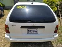 Toyota Corolla Electric 1995