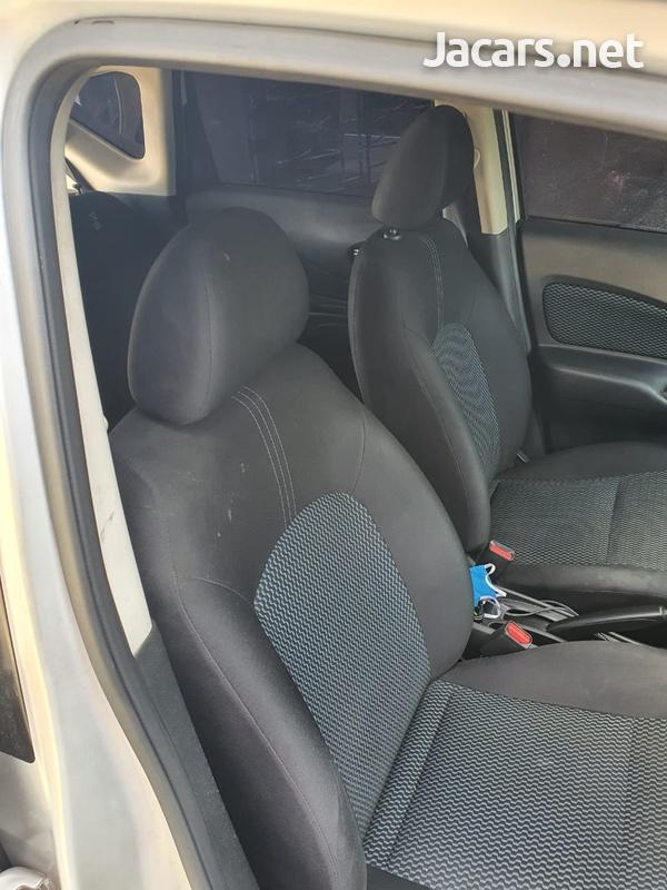 Nissan Note 1,5L 2013-4