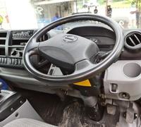 2014 Hino Dutro Truck
