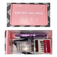 Electric Nail Drill, Brand new.