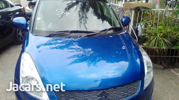 Suzuki Swift 1,5L 2016-1