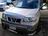 Nissan X-Trail 2,5L 2003