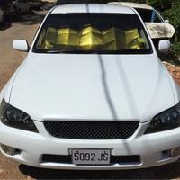 Lexus IS 2,0L 2002