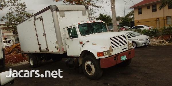 1998 International Truck-1