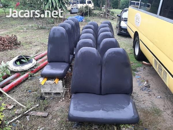 Coaster Seats-3