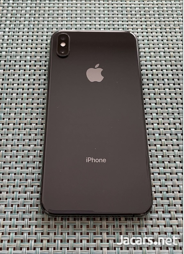 IPhone Xs 64GB Space Grey NEW-3