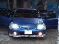 Honda Civic 1,6L 1996