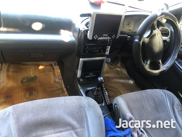 Mazda Familia Electric 1996-5