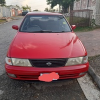 Nissan Sentra 1,5L 1995