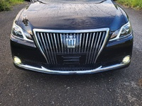 Toyota Crown 3,5L 2014
