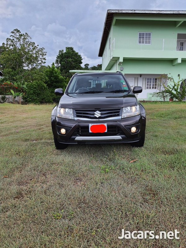 Suzuki Grand Vitara 2,0L 2017-1