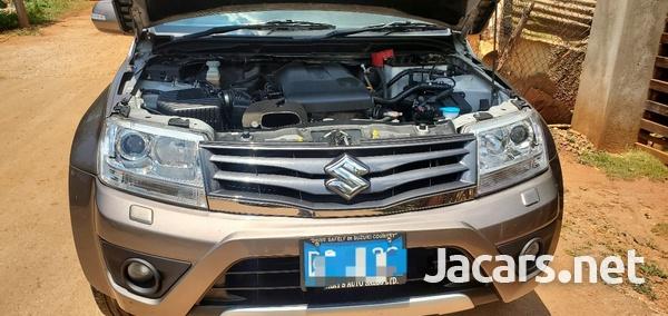 Suzuki Grand Vitara 2,4L 2019-11