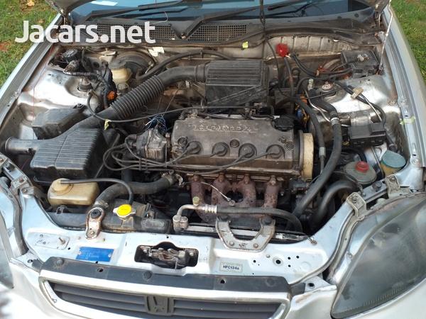 Honda Civic 1,6L 1998-4
