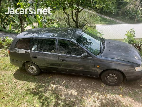 Toyota Caldina 1,5L 1993-6