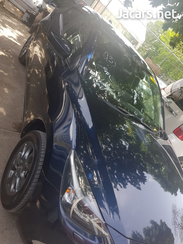 Mazda Demio 1,5L 2017-7