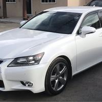Lexus GS 3,5L 2014