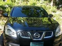 Nissan Dualis 1,8L 2012