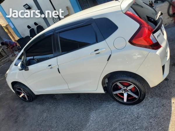 Honda Fit 1,3L 2013-9