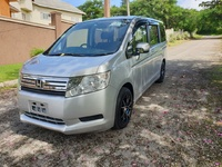 Honda Step wagon 1,9L 2012