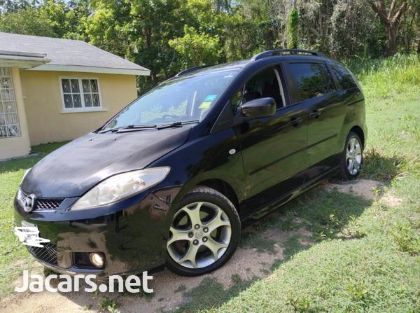 Mazda Premacy 2,0L 2009-1
