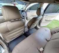 Toyota Corolla Altis 1,8L 2006