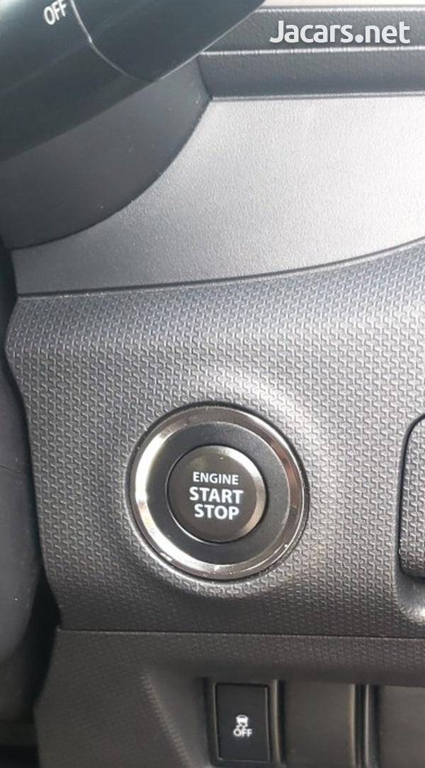 Suzuki Solio 1,4L 2015-4